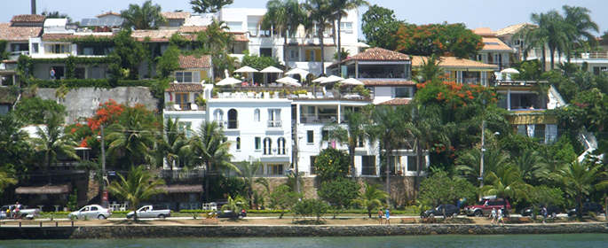 Amazing Brazil Pousada Casas Brancas Buzios