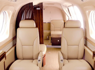 King Air C90GTX / G90GT / C90 Interior