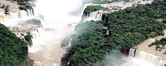 Private Luxury Brazil & Buenos Aires Tour