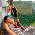 Brazil Family Tour<br>