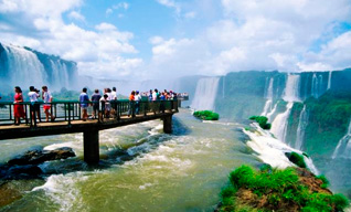 VIP Peru & Brazil Luxury Private Tour